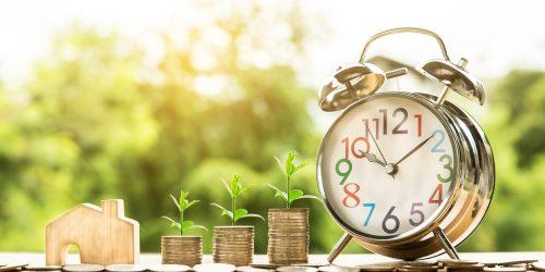 6 mois sur les marchés financiers: une éternité!